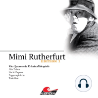 Mimi Rutherfurt, Edition 1