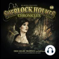 Sherlock Holmes Chronicles, Folge 69