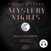 Das Dracula Syndrom - Mystery Nights, Band 1 (ungekürzt)
