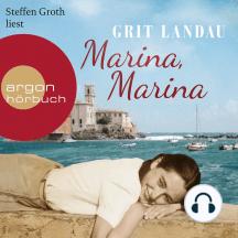 Marina, Marina (Ungekürzte Lesung)