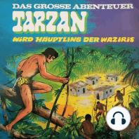 Tarzan - Das große Abenteuer, Folge 3