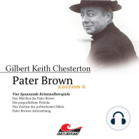 Pater Brown, Edition 6