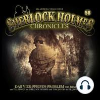 Sherlock Holmes Chronicles, Folge 58