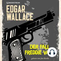 Der Fall Freddie Vane (Ungekürzt)