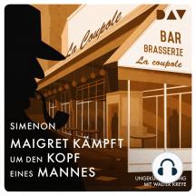 Maigret kämpft um den Kopf eines Mannes (Ungekürzt)