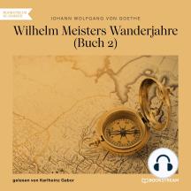 Wilhelm Meisters Wanderjahre, Buch 2 (Ungekürzt)