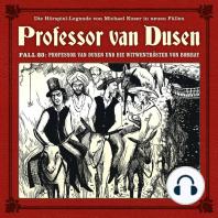Professor van Dusen, Die neuen Fälle, Fall 23