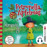 Petronella Apfelmus, Teil 8