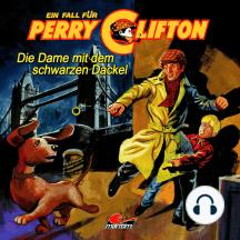 Perry Clifton, Die Dame mit dem schwarzen Dackel