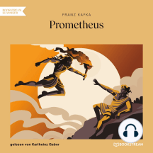 Prometheus (Ungekürzt)