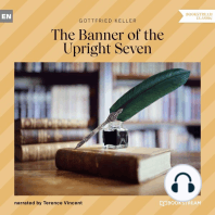 Banner of the Upright Seven, The (Unabridged)