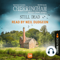 Still Dead - Cherringham - A Cosy Crime Series, Episode 38 (Unabridged)