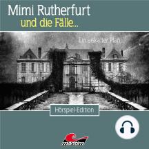 Mimi Rutherfurt, Folge 50: Ein eiskalter Plan