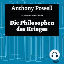 Die Philosophie des Krieges - Ein Tanz zur Musik der Zeit, Band 9 (Ungekürzte Lesung)