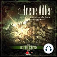 Irene Adler, Sonderermittlerin der Krone, Folge 6
