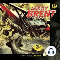 Larry Brent, Folge 12