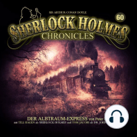 Sherlock Holmes Chronicles, Folge 60
