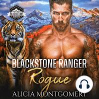 Blackstone Ranger Rogue