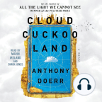Audiobook, Cloud Cuckoo Land: A Novel - Listen to audiobook for free with a free trial.