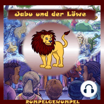 Jabu und der Löwe