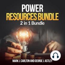 Power Resources Bundle: 2 in 1 Bundle, Solar Power, Electric Car