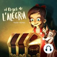 EL TRESOR DE L'ALEGRIA