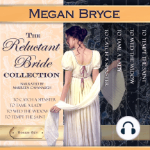 The Reluctant Bride Collection: The Complete Boxset