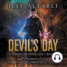Devil's Day: A Gripping Supernatural Thriller