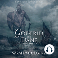 Godfrid the Dane Medieval Mysteries Boxed Set