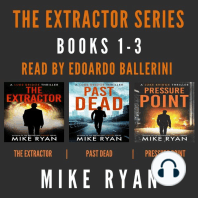 The Extractor Series Books 1-3
