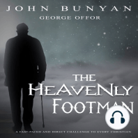The Heavenly Footman: A fast-paced and direct challenge to every Christian