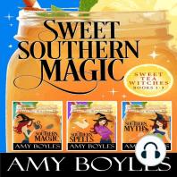 Sweet Southern Magic