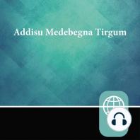 Amharic Audio Bible – New Amharic Standard Version