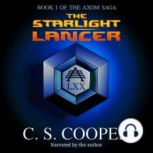 The Starlight Lancer