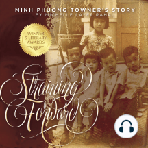 Straining Forward: Minh Phuong Towner's Story