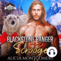 Blackstone Ranger Scrooge