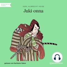 Juki-onna (Ungekürzt)