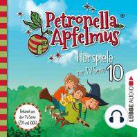 Petronella Apfelmus, Teil 10