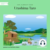 Urashima Taro (Ungekürzt)
