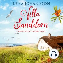 Villa Sanddorn - Die Sanddorn-Reihe, Band 2 (Ungekürzt)