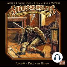 Sherlock Holmes - Die geheimen Fälle des Meisterdetektivs, Folge 44: Der zweite Hund