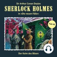 Sherlock Holmes, Die neuen Fälle, Fall 48