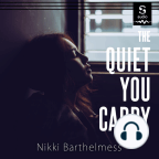 Audiobook, The Quiet You Carry - Listen to audiobook for free with a free trial.