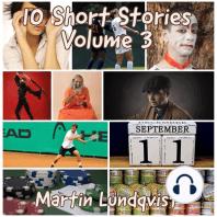 10 Short Stories Volume 3