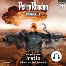 Perry Rhodan Neo 244: Irratio