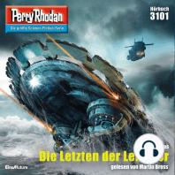 Perry Rhodan 3101