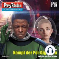 Perry Rhodan 3108