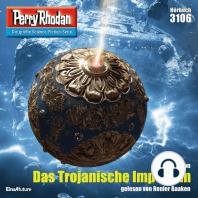 Perry Rhodan 3106