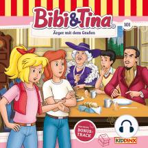 Bibi & Tina - Folge 101: Ärger mit dem Grafen