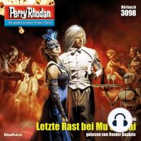 Perry Rhodan 3098